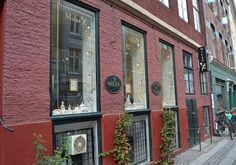 My shop in wonderful Copenhagen