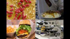 Cuánto pesan los millones de microbios que viven en tu cuerpo Hamburger, Beef, Ethnic Recipes, Food, Weights, Remedies, Ethnic Food, Health, Meat