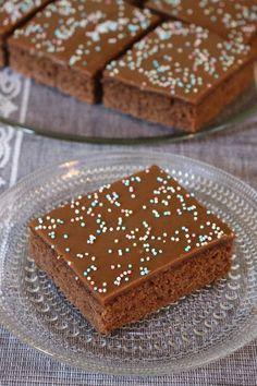 Kanelitytön kakkuparatiisi: Maailman parhaat mokkapalat ♥