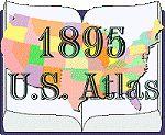 indiana county maps 1890