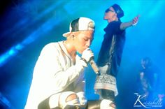 GD at F1 Night Race Singapore (cr on pic)#110
