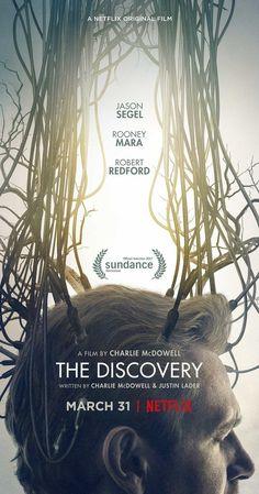 The Discovery (2017)         - IMDb