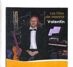 Valentín Matevé e a música na rua ou o esplendor do efémero