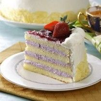 COTTON CHEESE BLUEBERRY CAKE http://www.sajiansedap.com/mobile/detail/15249/cotton-cheese-blueberry-cake