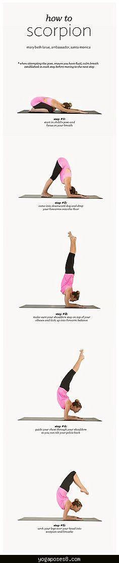 nice Easy yoga that looks hard