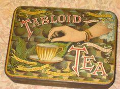 Vintage Tea Label                                                                                                                                                                                 More