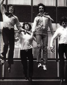 Pink Floyd: The early years