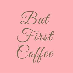 Quote - Motivation - Coffee