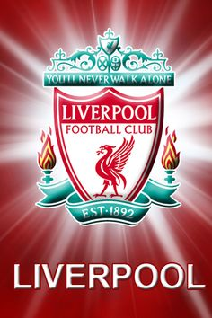 Liverpool Fc Wallpaper For Iphone Fc Liverpool, Liverpool Football Club, Liverpool Fc Wallpaper, Champions League, Iphone Wallpapers, Ikon, Sporty, Colour, Logo