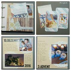 Dezembertagebuch