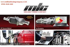 #Midland #Tuning #Company @ #Birmingham,UK