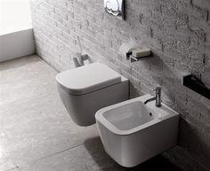 Sanitari sospesi soluzioni per il bagno Piccolo