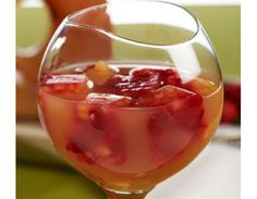 Story image of Tropical Fruit-Infused Iced Tea