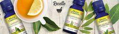 Soulagez vos symptômes du rhume et apaisez votre toux grâce à cette recette à base d'huiles essentielles. À utiliser en inhalation pour dégager les voies respiratoires.