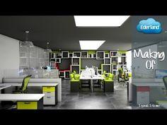 Making Of 3ds Max + Vray ( como hice esta scena interior, paso a paso) - YouTube 3ds Max Vray, Architecture Visualization, 3d Max, Typography, Tips, Youtube, Ideas, Design, Interiors