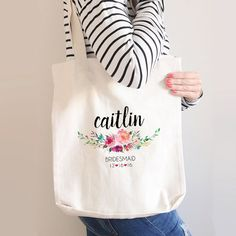 ALL OF OUR TOTES ARE CANVAS, STANDARD SIZE: 14 X 14 X 3, LARGE SIZE: 19 X 15 X 6   HOW TO ORDER YOUR MUGABLE TOTE: 1. Select the TOTE size you would like from our choices. 2. If the TOTE requires any customization, please include information in the notes to seller during checkout.  3. Purchase your item.  Thats it! It is that simple. **** please note that design is printed on one side only. Two sided printing is available for an extra charge.****  Please note that the actual print colors…