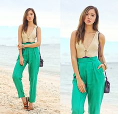 by Camille C., 26 year old Fashion Designer/Blogger at itsCamilleCo.com from Manila, Philippines