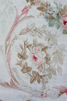 .Aubusson pale beauty.