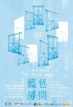 The Blue Room (NTU DFLL Graduation Production)