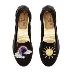 Carnaby Weather Appliqué - Shoes - Shop