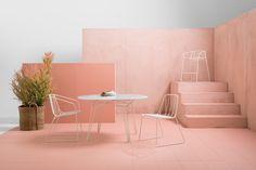 tom fereday sp01 collection stockholm furniture fair designboom