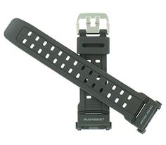 Casio #10237094 Genuine Factory Replacement Band for G Shock Watch Model GW9000-1V, GW9000A-1V