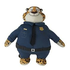 #Christmas Where can I find Zootopia Large Plush Clawhauser for Christmas Gifts Idea Online Shopping . In relation to acquiring the ideal  Christmas Toys to your little ones, it may help to find out precisely what the several varieties in addition to brand names of Christmas Toys are usually creating t...