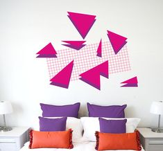 More '80s-style decals from Etsy shop beepart