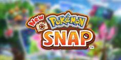Im vergangenen April erblickte New Pokémon Snap das Licht der Videospielwelt und erfreut sich seither größter Beliebtheit. Inmitten der Sommermonate folgte anschließend die Veröffentlichung eines großen Updates, welches das Grundspiel um zahlreiche neue… Nintendo Switch, Mix Video, Online Magazine, New Pokemon, Video Games, Nintendo News, Pictures, Games, Videogames
