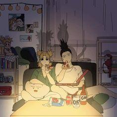 Boruto, Shikadai, Shikatema, Sarada Uchiha, Naruto Shippuden Anime, Gaara, Anime Naruto, Hinata, Anime Manga