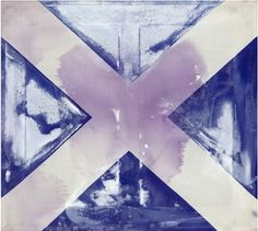 || Travelling the world || _ Flags _  Title: Untitled  Artist: Julian Schnabel
