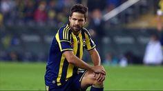 Fenerbahçe'de Diego Ribas'ın Sakatlığı Can Sıktı