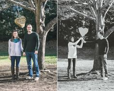 Jenni Lind Photography: Pool Gender Reveal & Family Session
