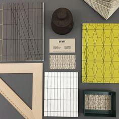 print & pattern: NEW SEASON - by may
