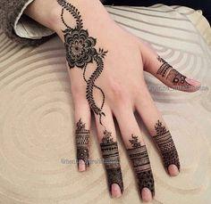 #Mehendi #henna »✿❤ Mego❤✿«