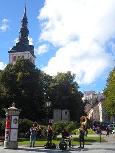 Tallinn, ¡Quiero tocarte de verdad! Truths, Te Quiero