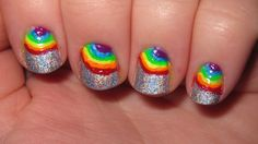 Have Small Nails ? Check Out These Nail Art Designs Especially For Short Nails