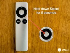 Top 5 shortcuts you need to know when using your Apple TV remote!  People actually use this remote? I always use my iPhone or iPad, way easier.