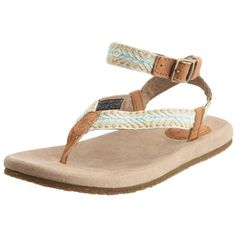 Teva sandal... cant wait for summer to rock these.