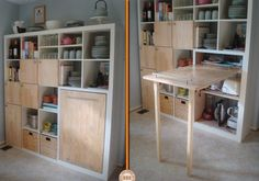 DIY Corner Cabinet Drawers | The Owner-Builder Network