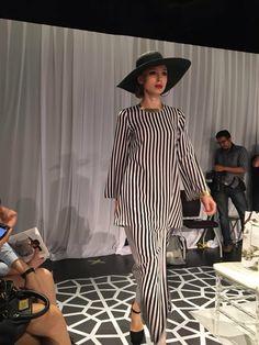 As seen on Fashion Valet Gaya Koleksi Raya 2016 fashion runway show monochrome online offline capsule collection retail brand EID 2016 FvRaya2016