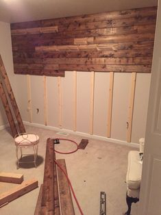 10 Awesome Accent Wall Ideas Can You Try At Home Wooden Accent 27 Accent Wall Ideas To Transform Your Rooms Wooden Accent Wall Wooden Walls Latest Trends And Modern Wall Design Ideas 15 Basement Decorating Ideas How To Guide House Stick On Wood Top Pallet Walls, Wooden Walls, Wall Wood, Wooden Wall Bedroom, Diy Pallet Wall, Wooden Wall Decor, Bathroom Wood Wall, Diy Bedroom, Rustic Walls