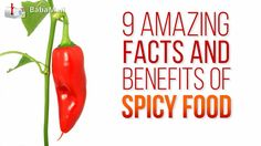 Just the reasons you need to become a true spicy food devotee!