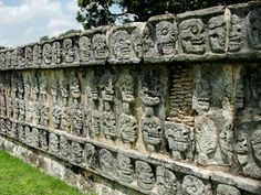 Mayan in Mexico