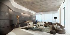 Ando Studio Penthouse