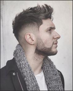 Neue Schöne Frisuren Männer 2018 Innerhalb Schöne Frisuren ... #Frisuren #HairStyles