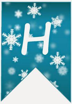 BulutsMom: Disney Frozen Temalı Doğum Günü Banner Harfleri 2 Frozen Disney, Olaf Frozen, Frozen Birthday Party, Birthday Party Invitations, Frozen Banner, Disneyland, Banner Letters, Frozen Theme, Printable Letters