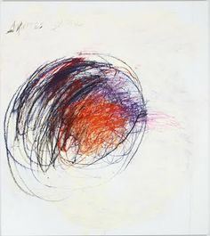 Cy Twombly, Fifty Days at Iliam, 1977