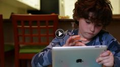 Do you know what your kids on doing on their screens? Screen Time Topic Center | Common Sense Media