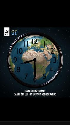 Earth Hour 2015 is Saturday, March 28th at 8:30 pm !